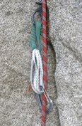 www.boulderingonline.pl Rock climbing and bouldering pictures and news Extending Cam Slings