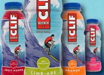 Clif Quench Sport Drink