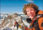 Aron Ralston Completes Winter Colorado 14'ers