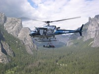 Yosemite Search and Rescue